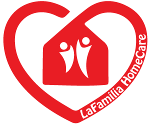 LaFamilia HomeCare - we change people's lives for the better one family at a time.