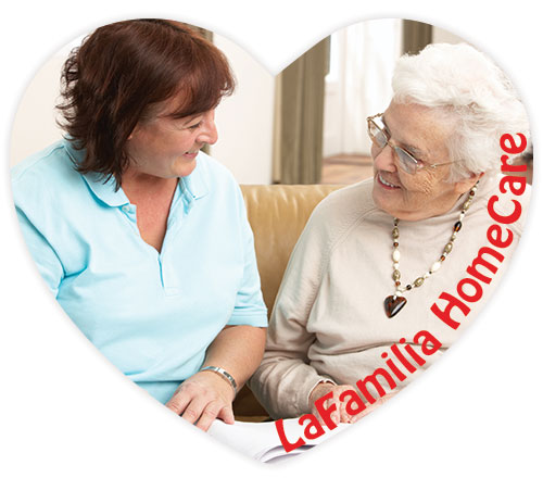 cdpap lafamilia homecare helping